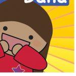 Page couverture Dana
