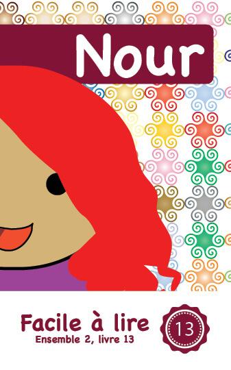 Page couverture Nour