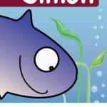 Page couverture Simon