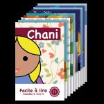 Série Introduction 2 : livres 11 à 20