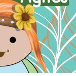 Page couverture Agnès