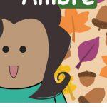 Page couverture Ambre