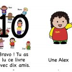 Extrait Alex