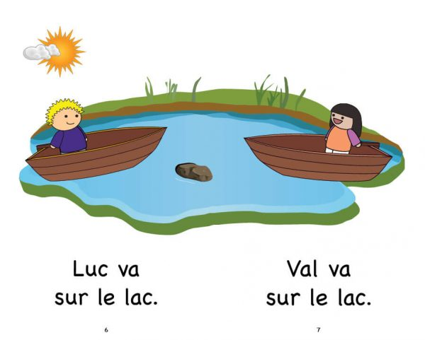 Extrait Luc