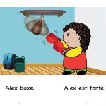 Extrait Max