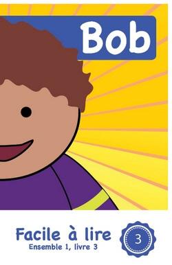 Page couverture de Bob