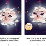 Extrait de Luna et Vénus
