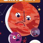 Page couverture de Luna et Mars
