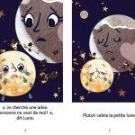 Extraits de Luna et Pluton