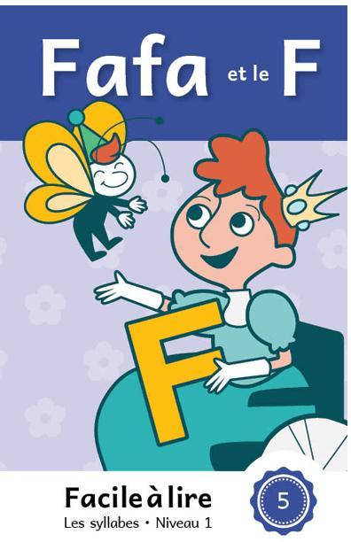 Fafa et le F