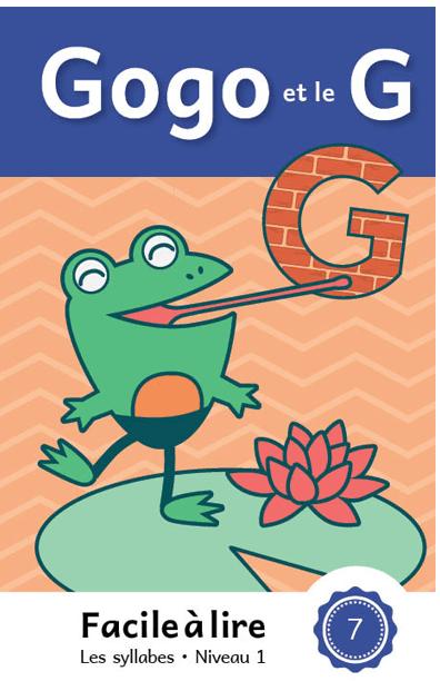 Gogo et le G